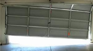 Garage Door Tracks Repair Joliet