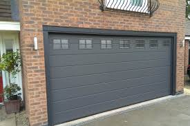 Electric Garage Door Joliet