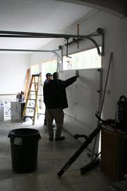 Garage Door Installation Joliet